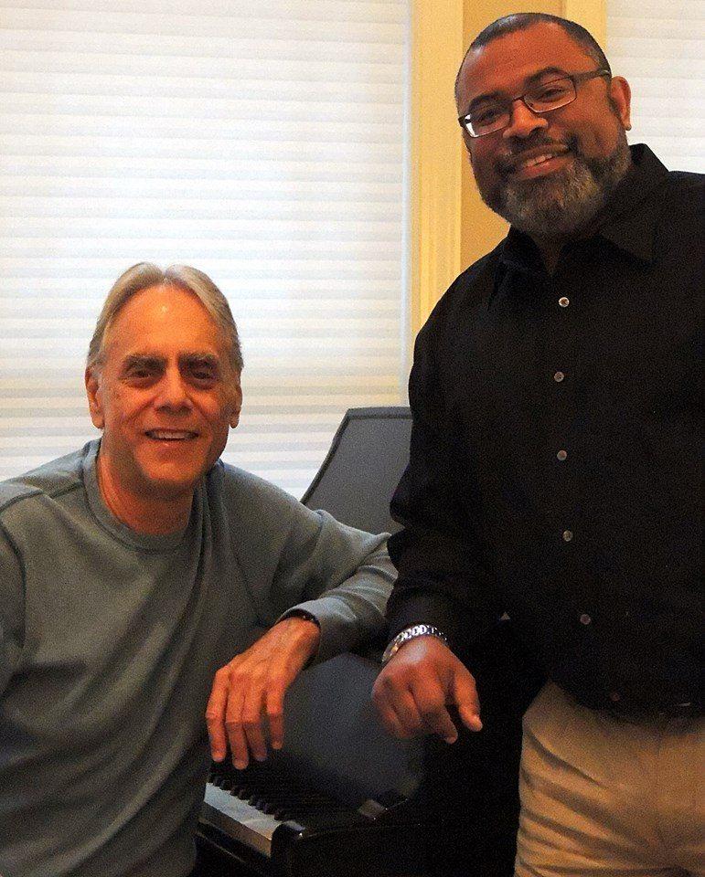 Willard and Martin